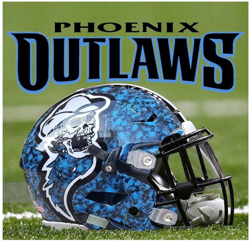 Phoenix Outlaws Football since 1999©